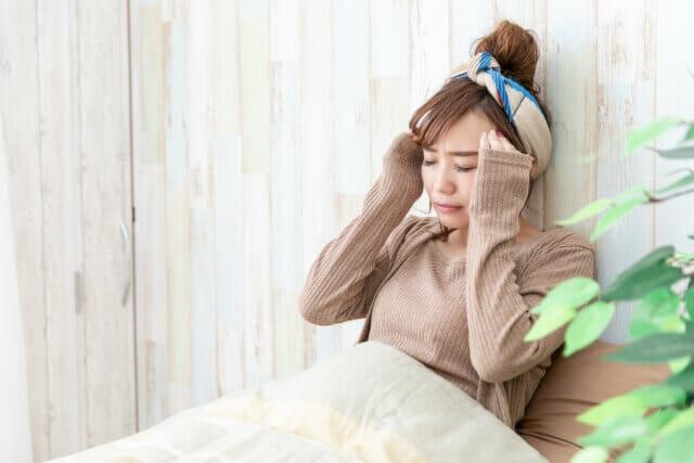 京都市で頭痛のお悩みは鍼灸・接骨院白澤堂へ
